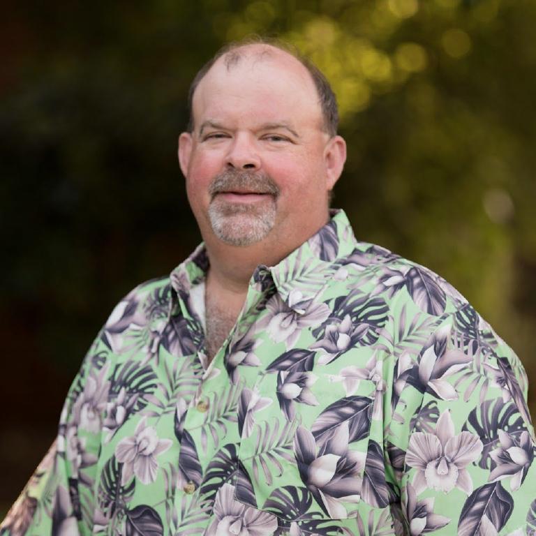 Mr. Jon Heuberger