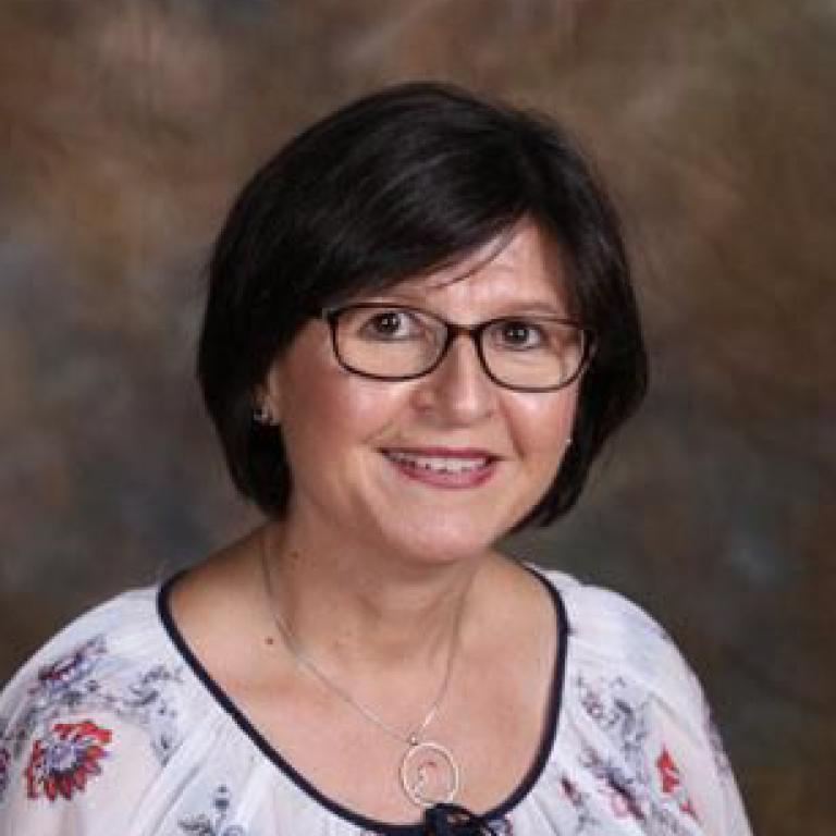 Mrs. Patricia Dol