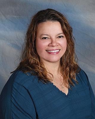 Mrs. Gina Keudell