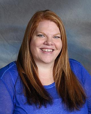 Ms. Anna Boedigheimer