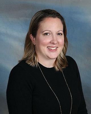 Mrs. Candi Hedrick
