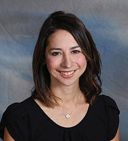 Selena Schumacher, MSP